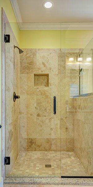 Cambiar bañera por ducha en Móstoles