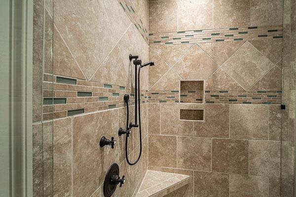 Reemplazar bañera por ducha en Móstoles