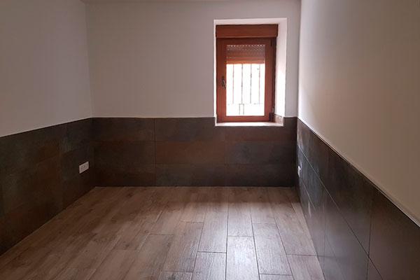 reformar las habitaciones de una vivienda