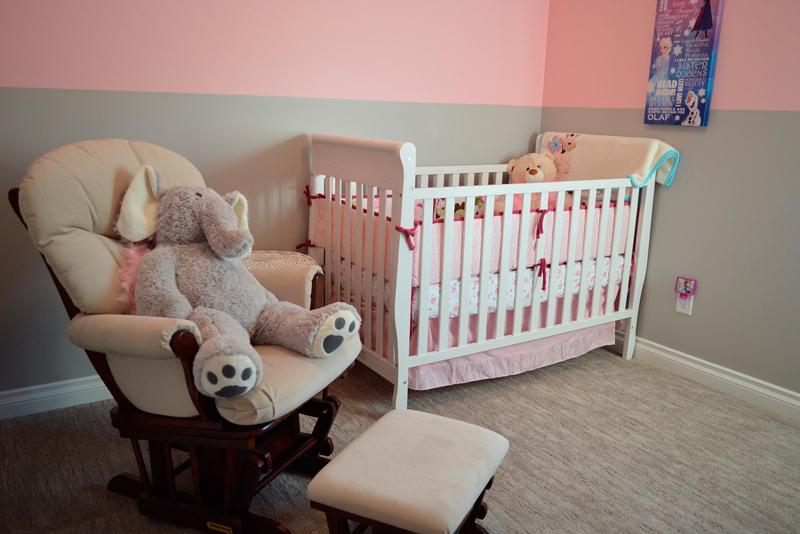Reformar una habitación infantil