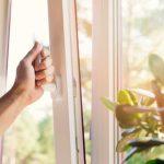 instalar ventanas de PVC en tu casa