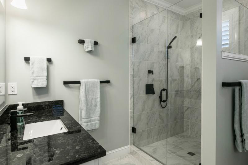 tendencias en reformas de cuartos de baños