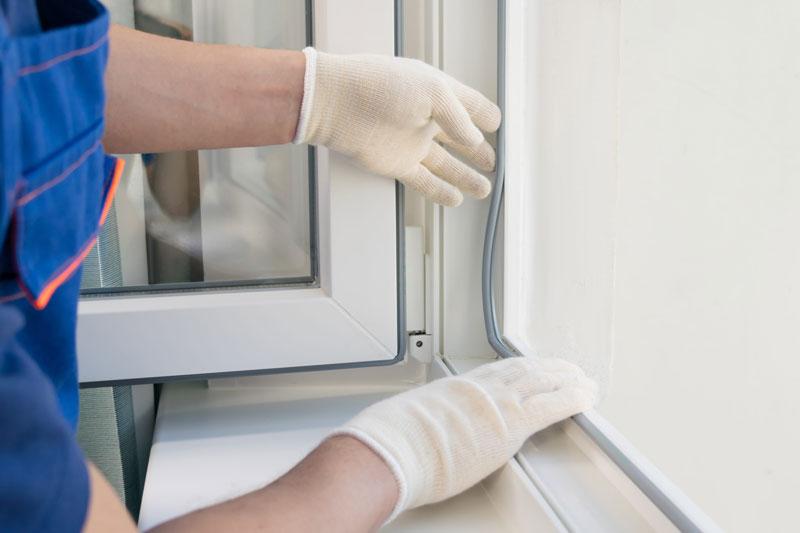 cambiar tus ventanas por ventanas de PVC en invierno