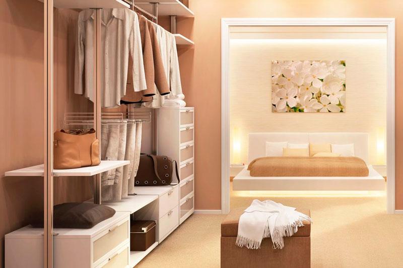 últimas tendencias en reformas de dormitorios
