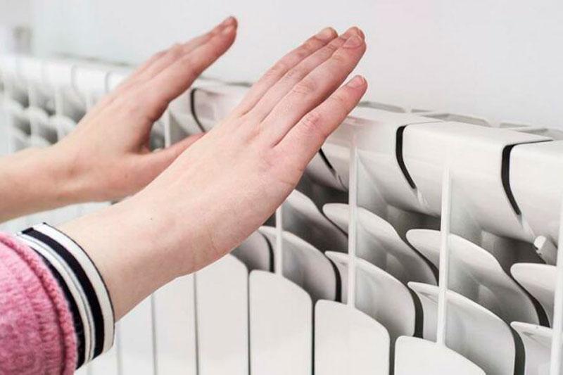Sistema de calefacción para la vivienda